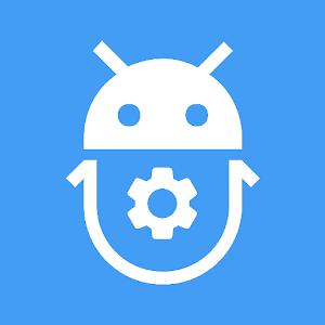 Package Manager App Info APK Analyze Backup 1.2.0.0 by Sarangal logo