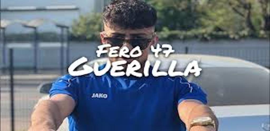 Fero47 Puerto Rico Mp3