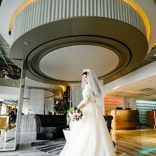 Fotografo di matrimoni Mariia Seredokha (MaryArt). Foto del 31.03.2019