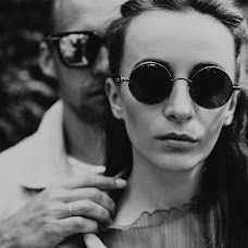 Свадебный фотограф Лидия Давыдова (FiveThirtyFilm). Фотография от 26.06.2017