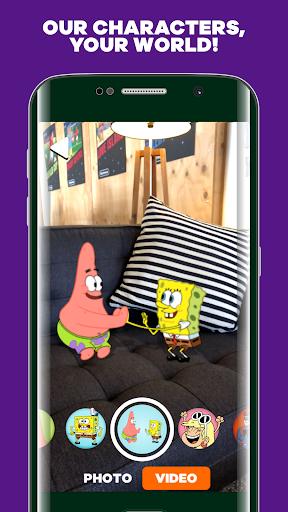 SCREENS UP by Nickelodeon 6.1.1763 screenshots 2