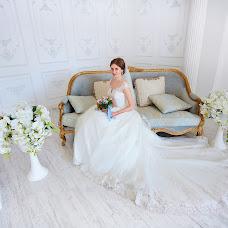 Wedding photographer Nataliya Dovgenko (Dovgenkophoto). Photo of 24.04.2018
