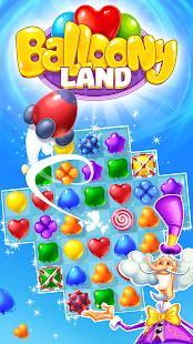 Balloony Land mod apk