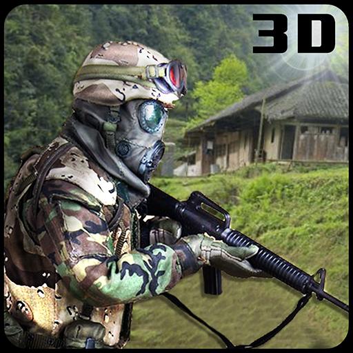 Elite Task Force Sniper Rifle