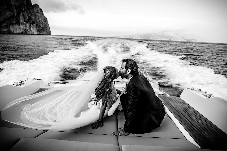 Wedding photographer Massimiliano Magliacca (Magliacca). Photo of 26.01.2017