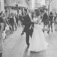 Wedding photographer Hector Sastre (sastre). Photo of 08.10.2015