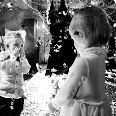 Fotógrafo de casamento Yuliya Frantova (FrantovaUlia). Foto de 12.02.2018