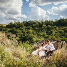 Wedding photographer Mayya Titarenko (Maikin). Photo of 22.07.2014
