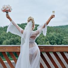 Wedding photographer Aleksandr Vitkovskiy (AlexVitkovskiy). Photo of 16.08.2018