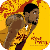 HD Kyrie Irving Wallpaper