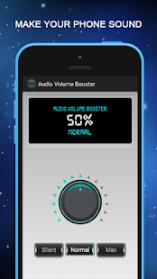 Audio Volume Booster - náhled