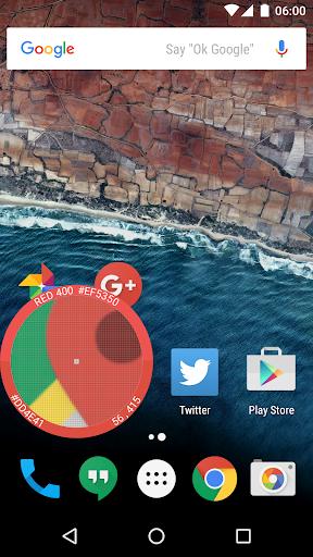 Pixolor screenshot 1