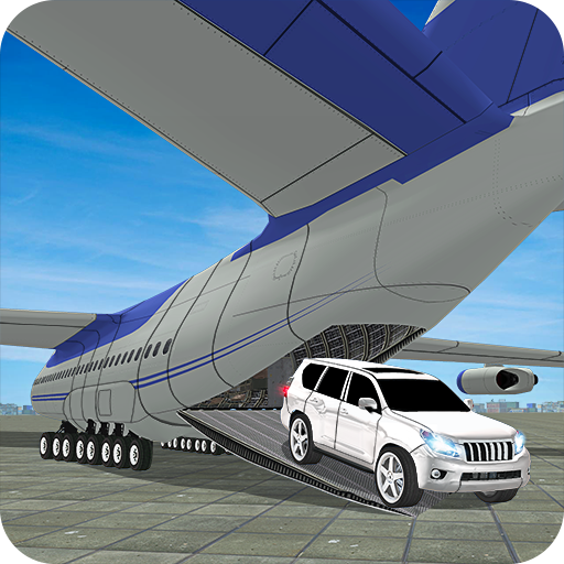Prado Transporter Truck: Free Truck Games (game)