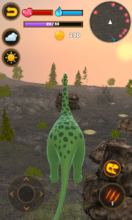App Talking Diplodocus APK for Windows Phone