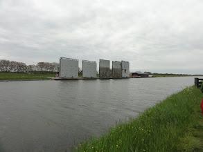 Photo: Langsheen het kanaal van Walcheren