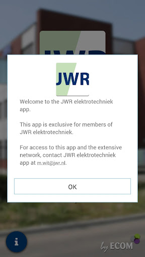 JWR elektrotechniek