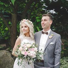 Wedding photographer Żaneta Bochnak (zanetabochnak). Photo of 27.06.2018