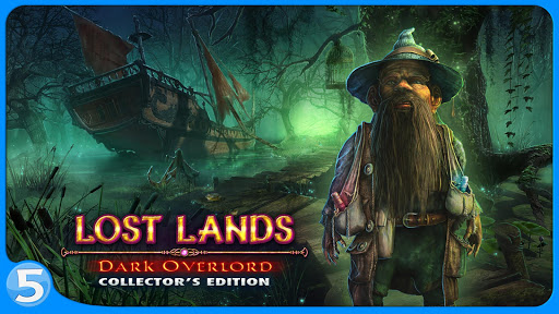 Lost Lands apkpoly screenshots 13