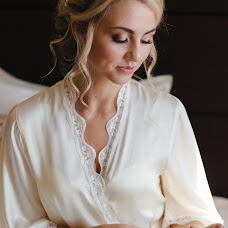 Vestuvių fotografas Yana Kremova (kremova). Nuotrauka 13.08.2018