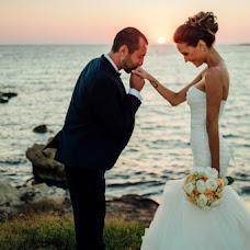 Wedding photographer Roman Kan (Kann). Photo of 09.06.2016
