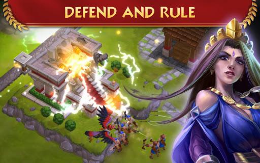 Anvil: War of Heroes  screenshots 4