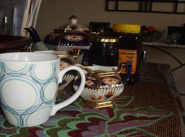 *real* Russian Tea Recipe