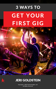 Get Your First Gig