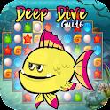 Guide For Fishdom Deep Dive 3 icon