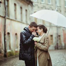 Wedding photographer Artem Ponk (iartiom). Photo of 09.07.2014