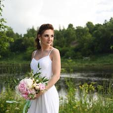 Wedding photographer Lena Andrianova (andrrr). Photo of 22.01.2018