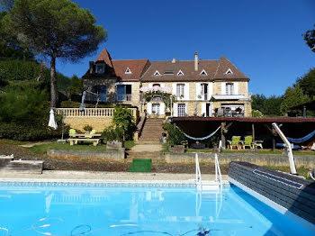 maison à Prats-du-Périgord (24)