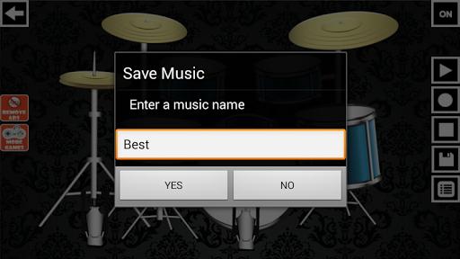 Drum 2 4.0 screenshots 12