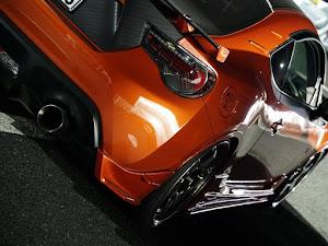 86 ZN6 GT limited のマフラーのカスタム事例画像 Rose86さんの2018年08月11日00:37の投稿