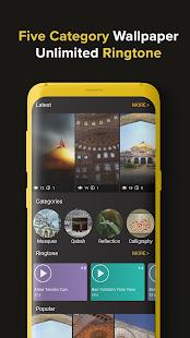 Islamic Wallpapers & Ringtones by Ezan Vakti Pro for PC-Windows 7,8,10 and Mac apk screenshot 1