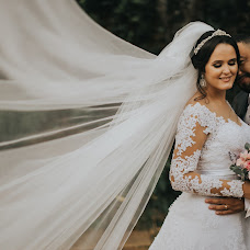 Wedding photographer Francyelle Schultz (FranSchultz). Photo of 23.05.2018