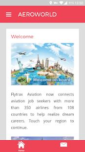 Aeroworld - náhled