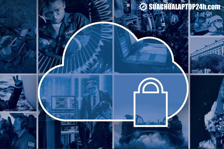 Dịch vụ đám mây Microsoft Azure