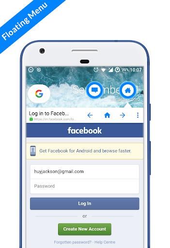 Lite for Facebook & Messenger  screenshots 2
