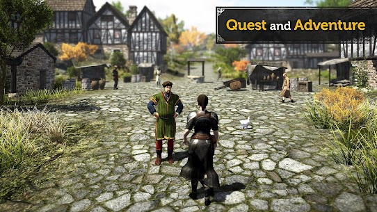 Evil Lands: Online Action RPG App Latest Version Download For Android and iPhone 4