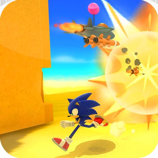 Super Sonic BOOM World
