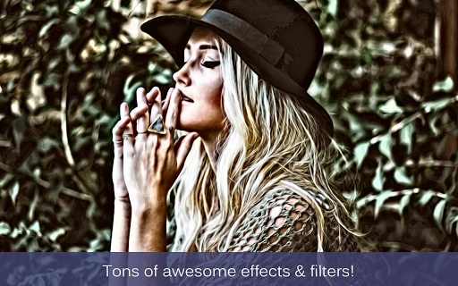 SuperPhoto - Effects & Filters screenshot 9