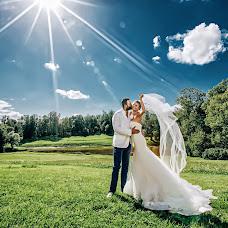 Wedding photographer Alya Lemann (alyaleeloo). Photo of 21.08.2016