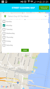 Hoboken Parking Helper (Free)- screenshot thumbnail