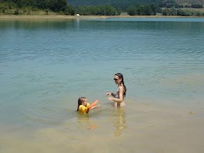 Photo: Lac de Montbel 20 min