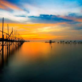 by Husada Loy - Landscapes Sunsets & Sunrises