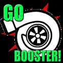 Go Booster - Tx Dinâmica Turbo icon