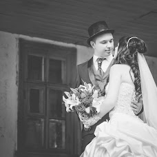 Wedding photographer Viktor Murygin (murigin). Photo of 12.10.2016