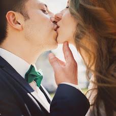 Wedding photographer Elena Zayceva (Zaychikovna). Photo of 29.06.2015