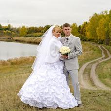 Wedding photographer Denis Lukyanov (luknok). Photo of 21.01.2013