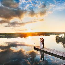 Bröllopsfotograf Aleksandr Korobov (Tomirlan). Foto av 28.11.2014